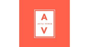 Acta Verba İletişim Ajansı